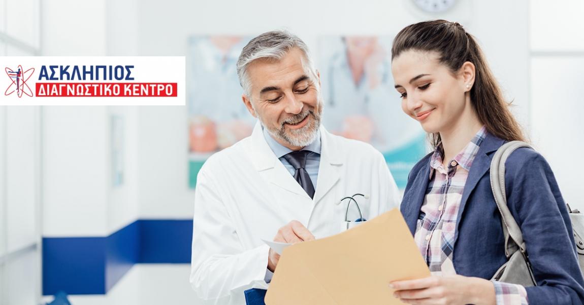 Πόσο συχνά πρέπει να γίνονται οι ιατρικές εξετάσεις